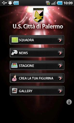 U. S. Palermo Calcio
