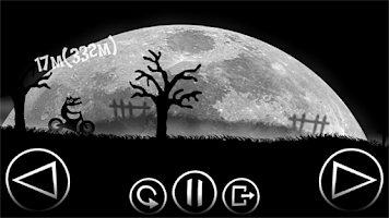 Screenshot of Dark Roads