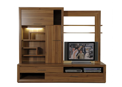 acheter ensemble meuble tv woody marseille chez envie de. Black Bedroom Furniture Sets. Home Design Ideas
