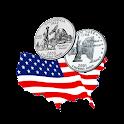 State Quarters icon