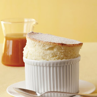 Souffle Without Cheese Recipes
