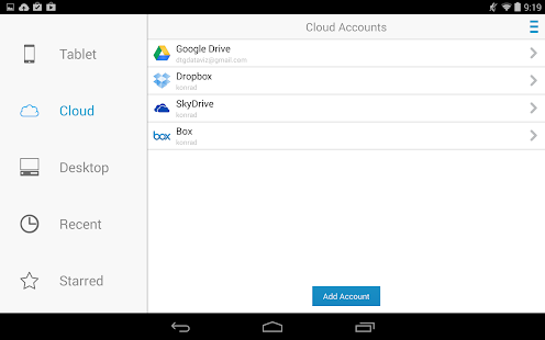 Docs To Go™ Free Office Suite APK for Bluestacks