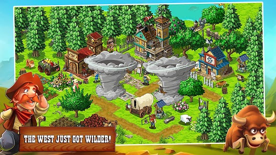 The Oregon Trail: Settler APK for Ubuntu
