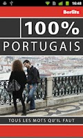 Screenshot of 100% PORTUGAIS