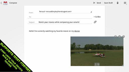 Stick it! (Pop-up Player) - screenshot
