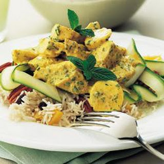 Low Fat Coronation Chicken Recipes