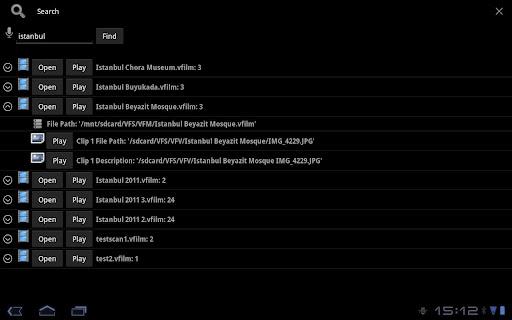 玩免費媒體與影片APP|下載Virtual Film Viewer 3.0 app不用錢|硬是要APP