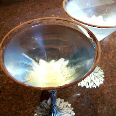 Butterscotch Truffle Martini