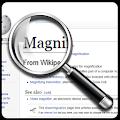 App Magnifier APK for Kindle