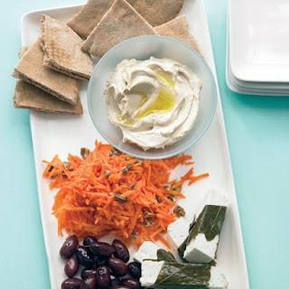 Mediterranean Platter Recipes