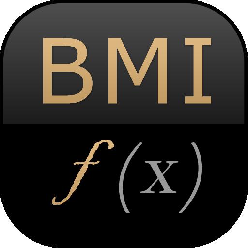 BMI Buddy (a BMI Calculator) LOGO-APP點子