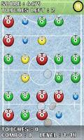 Screenshot of Bubble Blast Sports