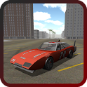 Old Classic Racing Car APK Icon