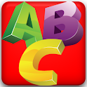 Alphabet Memory Spell for Kids icon
