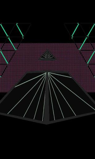 Daft Punk Audio Visualizer