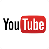 YouTube for Google TV