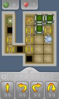 Screenshot of Terminal5 Pro