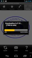 Screenshot of Thurston County Medic One/EMS