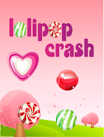 Screenshot of Lollipop Crash