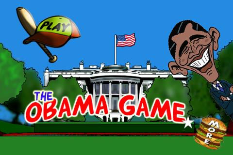 The Obama Game