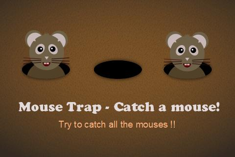 Mouse Trap Extra
