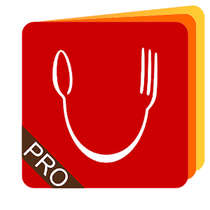My CookBook Pro (Ad Free)