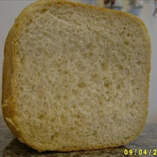 Potato Bread (Bread Machine)