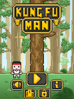 Screenshot of KungFu Man