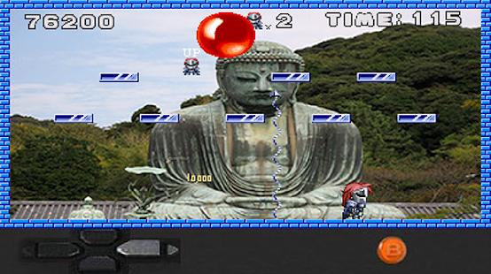 Game Pang World Tour APK for Windows Phone