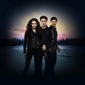 Twilight, le jeu Icon