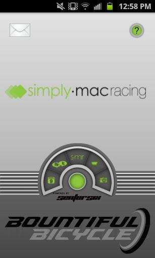 Simply Mac Racing