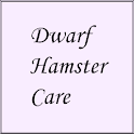 Dwarf Hamster Care icon