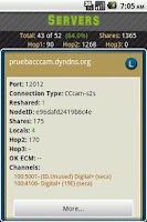 Screenshot of ccCamDroid