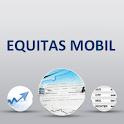 Equitas Mobil icon