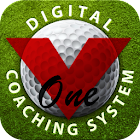 V1 Golf Premium Unlocker icon