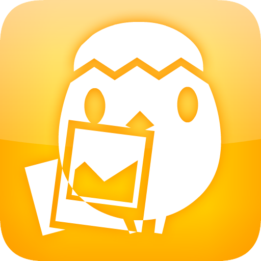 Photo Viewer LOGO-APP點子
