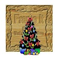 Holiday FrameIt (Lite Version) icon