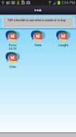 Screenshot of ktok / k•tok / kik talk