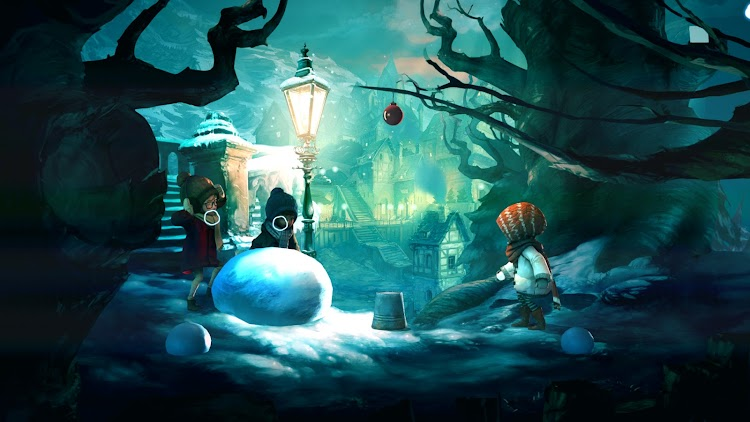 Silence – The Whispered World 2 announced for Xbox One