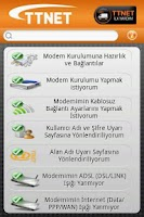 Screenshot of TTNET İlk Yardım