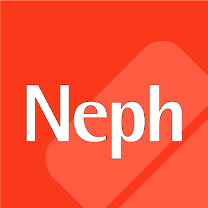 Nephrology pocket for Android