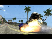 Burnout 3: Takedown
