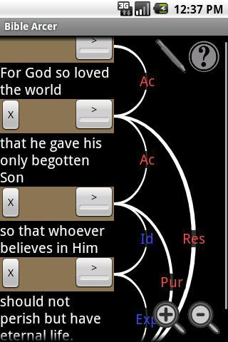 Bible Arcer Lite