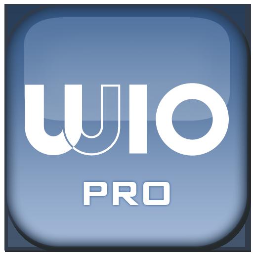 W10 Keyboard PRO-Italian LOGO-APP點子