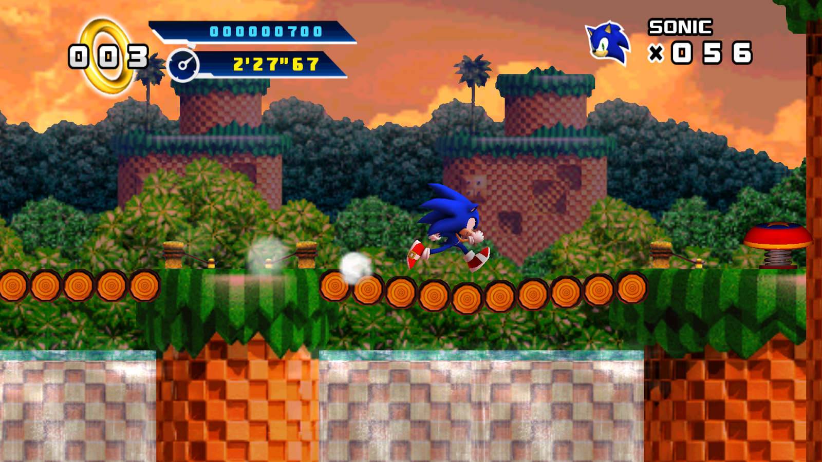 Sonic 4™ Episode I Screenshot 5