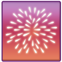 2016 Best Fireworks Touch Free