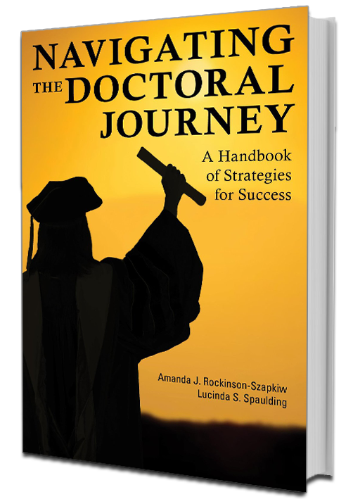Dissertation writing a research journey