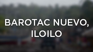 Barotac Nuevo, Iloilo