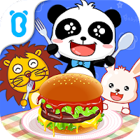 Little Panda Gourmet For PC (Windows And Mac)