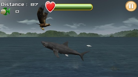 Eagle fish hunting apk 1 0 free action games for android for Utah hunting and fishing mobile app